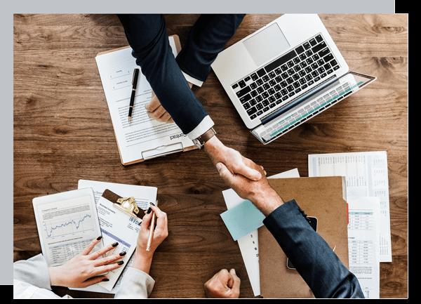 Direktvereinbarungen für Versicherungen