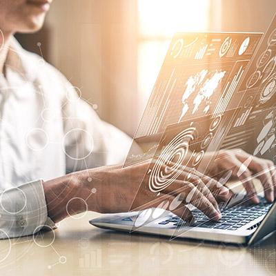 Funktionalität eines Maklerverwaltungprogramm