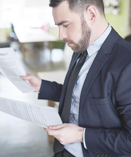 Interessenten von Beständen bekommen Unterstützung beim Deutschen Maklerverbund